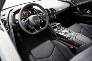 Fotos Audi R8 2019 Foto 23