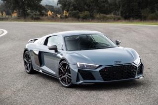 Fotos Audi R8 2019 Foto 27