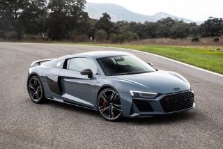 Fotos Audi R8 2019 Foto 28