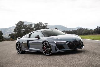 Fotos Audi R8 2019 Foto 29