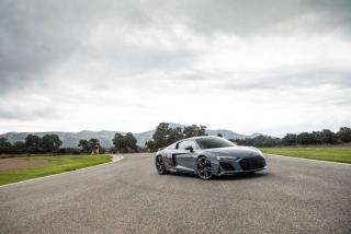 Fotos Audi R8 2019 Foto 30