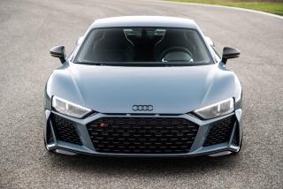 Fotos Audi R8 2019 Foto 31