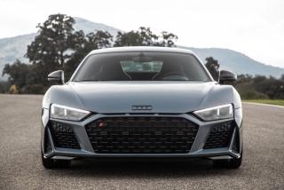 Fotos Audi R8 2019 Foto 32