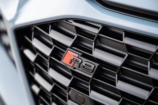 Fotos Audi R8 2019 Foto 34