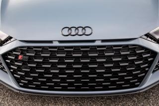 Fotos Audi R8 2019 Foto 35