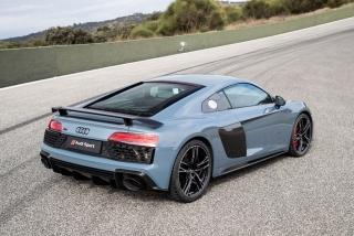 Fotos Audi R8 2019 Foto 41