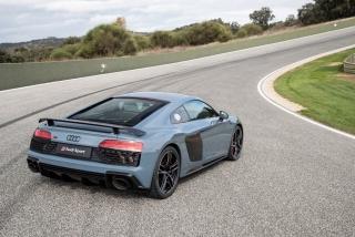 Fotos Audi R8 2019 Foto 42