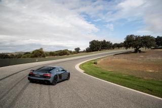 Fotos Audi R8 2019 Foto 44
