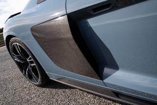 Fotos Audi R8 2019 Foto 46