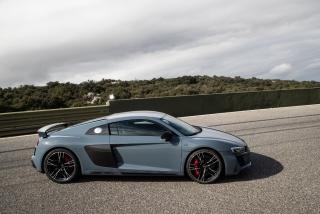 Fotos Audi R8 2019 Foto 47