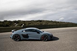 Fotos Audi R8 2019 Foto 48