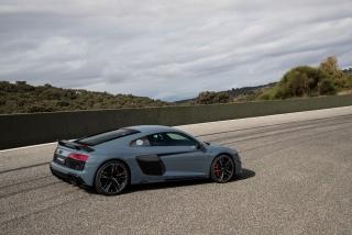Fotos Audi R8 2019 Foto 49