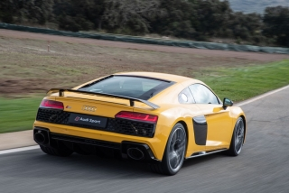 Fotos Audi R8 2019 Foto 50