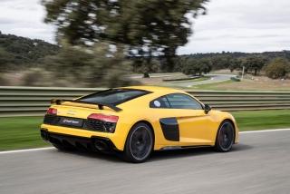 Fotos Audi R8 2019 Foto 52