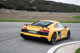 Fotos Audi R8 2019 Foto 54