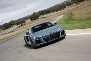 Fotos Audi R8 2019 Foto 55