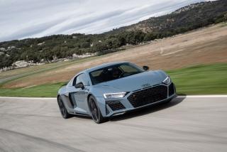 Fotos Audi R8 2019 Foto 56