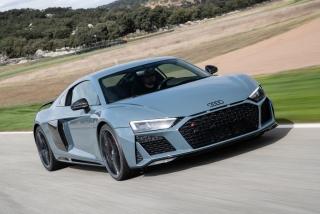 Fotos Audi R8 2019 Foto 57