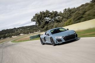 Fotos Audi R8 2019 Foto 58