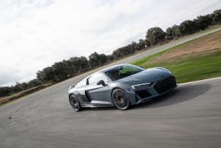 Fotos Audi R8 2019 Foto 59