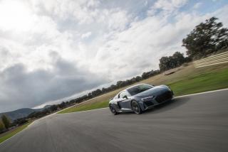 Fotos Audi R8 2019 Foto 60
