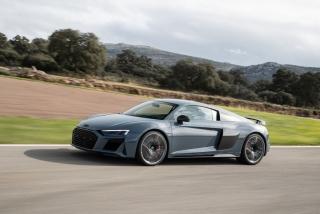 Fotos Audi R8 2019 Foto 61