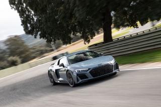 Fotos Audi R8 2019 Foto 62