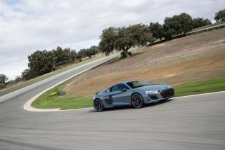 Fotos Audi R8 2019 Foto 63