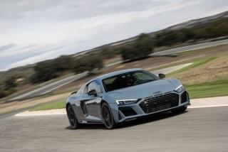 Fotos Audi R8 2019 Foto 64