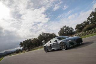 Fotos Audi R8 2019 Foto 66