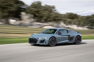 Fotos Audi R8 2019 Foto 67