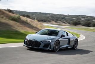 Fotos Audi R8 2019 Foto 69