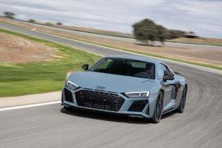 Fotos Audi R8 2019 Foto 70