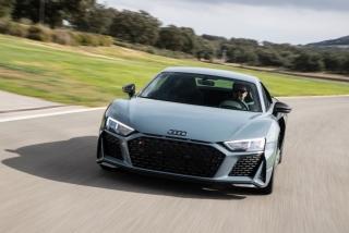 Fotos Audi R8 2019 Foto 71