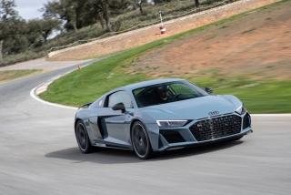 Fotos Audi R8 2019 Foto 72