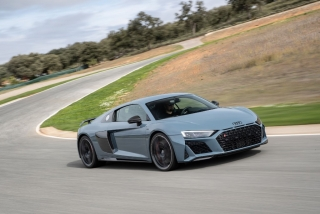 Fotos Audi R8 2019 Foto 73