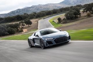 Fotos Audi R8 2019 Foto 74