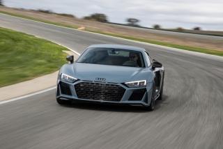 Fotos Audi R8 2019 Foto 75