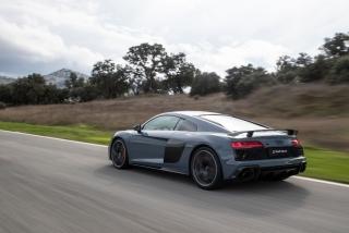 Fotos Audi R8 2019 Foto 77