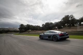 Fotos Audi R8 2019 Foto 78