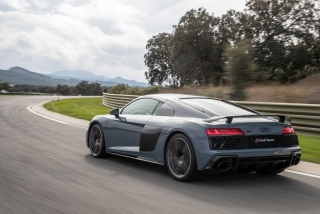 Fotos Audi R8 2019 Foto 79