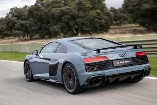 Fotos Audi R8 2019 Foto 80