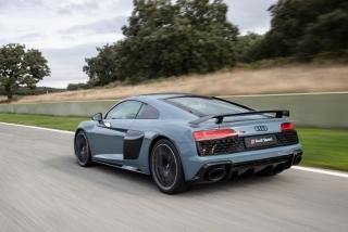 Fotos Audi R8 2019 Foto 81