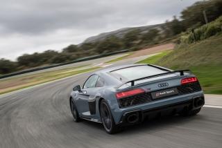 Fotos Audi R8 2019 Foto 82
