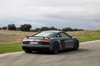 Fotos Audi R8 2019 Foto 83