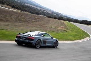 Fotos Audi R8 2019 Foto 85