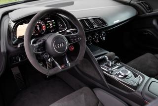 Fotos Audi R8 2019 Foto 94