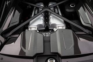 Fotos Audi R8 2019 Foto 99
