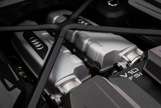 Fotos Audi R8 2019 Foto 102