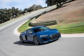 Fotos Audi R8 2019 Foto 106